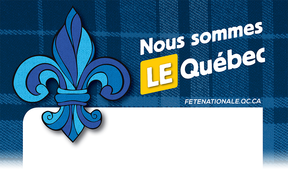 Logo Fête nationale
